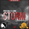 Fred Dale & Lunic - Storm [KML x BTH Release]