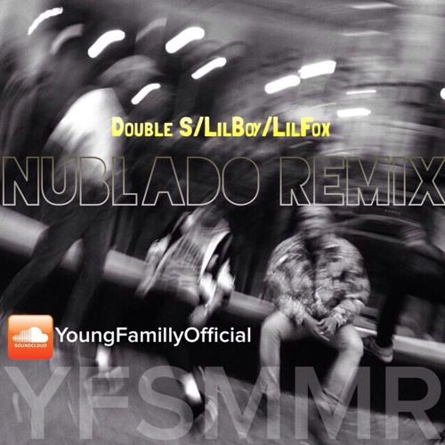 Nublado Remix (Double S ft.LilBoy&LilFox)