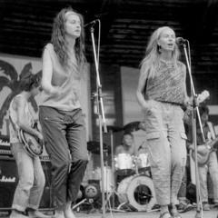 Stage of Unity - Live Reggae nad Wartą Gorzów Wlkp. 1989 r.