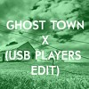 Adam Lambert - Ghost Town (USB Players Edit)