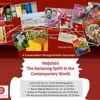 """SG50 Project """"Majulah! The Kampong Spirit in the Contemporary World"""" 938 Live Interview Part 2"""