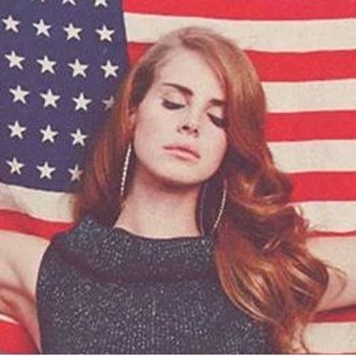 Lana Del Rey  - National Anthem (Complete) New Version