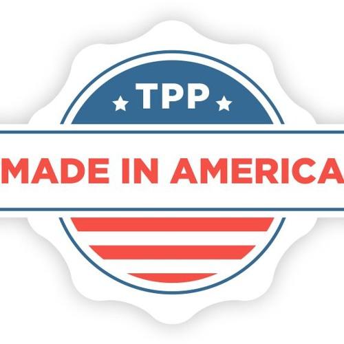 Evaluating the Trans-Pacific Partnership & Debt Crisis in Puerto Rico (Lp10302015)