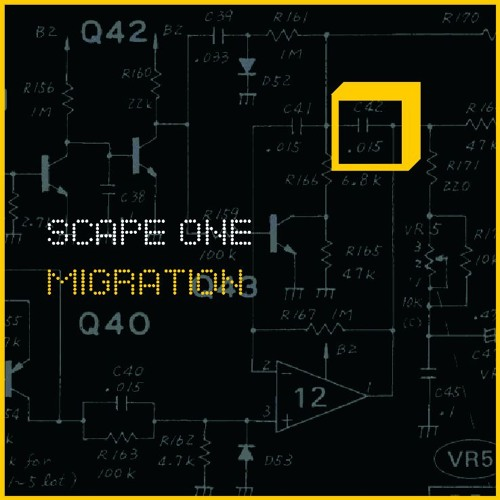 Scape one - Migration