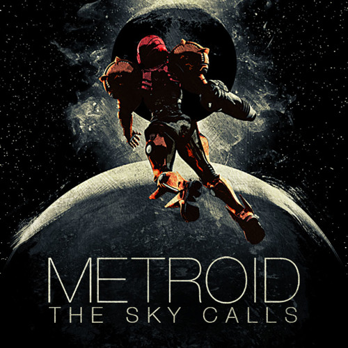 Metroid - The Sky Calls OST