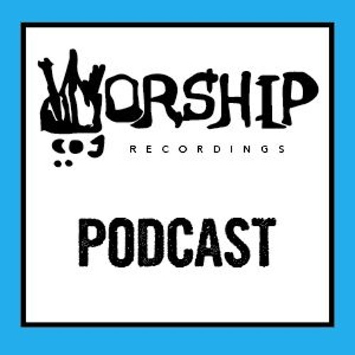 Worship Recordings Podcasts