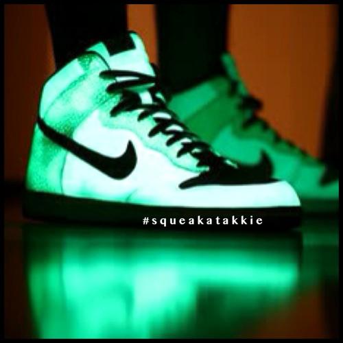 #SqueakingTakkies