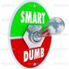 G2U - SMART x DUMBY x MUZIK
