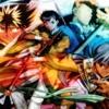 Yu Yu Hakusho Track - Amanuma[Game Master] 's Theme