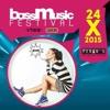 Mysterious Vibe & Honey Rex @ Bass Music Festival 2015 - Szczecin Peron 5 2nd Floor