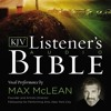 Romans 5 from the KJV LISTENER'S AUDIO BIBLE by Max McLean