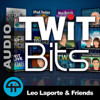 TWiT Bit 1929: Twitch Creative's Joy of Painting: Tech News Today 1378