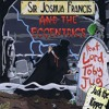Joshua Francis - Jack The Ripper (Single Version)