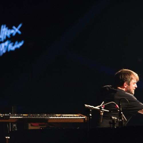 Montreux Jazz Festival 2015 >> Nils Frahm Live Montreux Jazz Festival 2015 By Aquilae Free