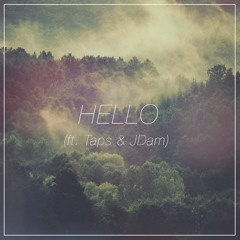 LYAR feat. Taps & JDam - Hello (Adele Cover)