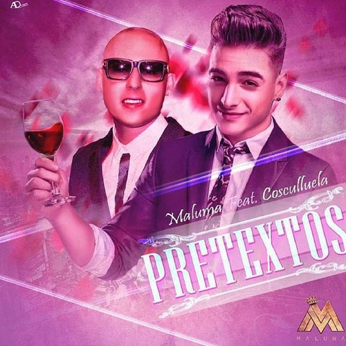 Download (R.A.F)Maluma ft Cosculluela - Pretextos