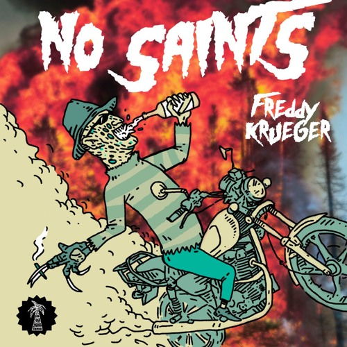 No Saints - Freddy Krueger (Original Mix)