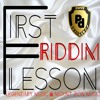 Joker Di Genious - Old Vibes (First Lesson Riddim 2015)
