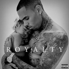 Chris Brown - Gangsta Way (ft.French Montana) Re-Mastered + Radio Edit (www.dwboombox.com)
