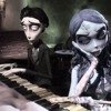Victor's Piano Solo, The Piano Duet (Corpse Bride Medley)