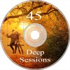 Roly K - Deep Sessions 45 (Live Recording)