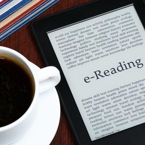 Πώς η αυτοέκδοση των Ebooks άλλαξε τον κόσμο της συγγραφής