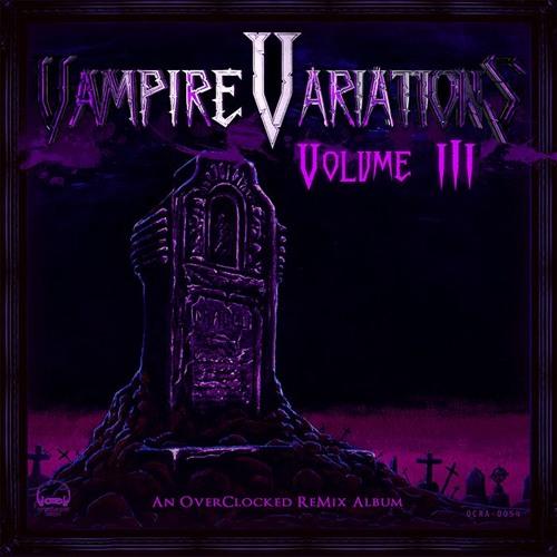 Vampire Variations: Volume III