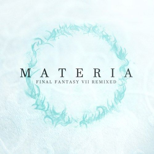 MATERIA - The Shinra Mansion (Anxious Heart)