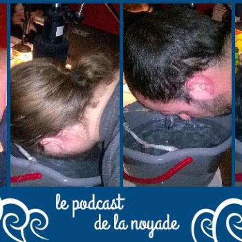 #31, le podcast de la noyade rétro