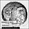 Dandi & Ugo dj set - Halloween In Techno - 11 2015