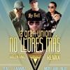 Valentino Ft. JAlvarez, Nicky Jam & Ñejo - No llores mas (La Gran Unión Mambo Remix)