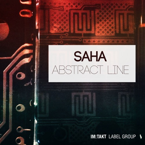 Saha - Abstract Line *snippet*