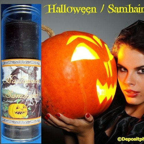 Samhain Greetings and Information