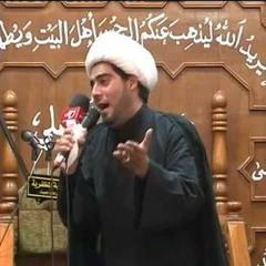 الشيخ صالح الفرحاني ليلة 11 محرم 1437