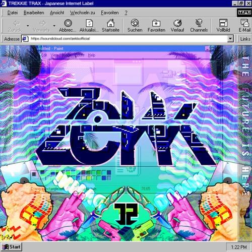 Zekk - THE FUTURE IS HERE