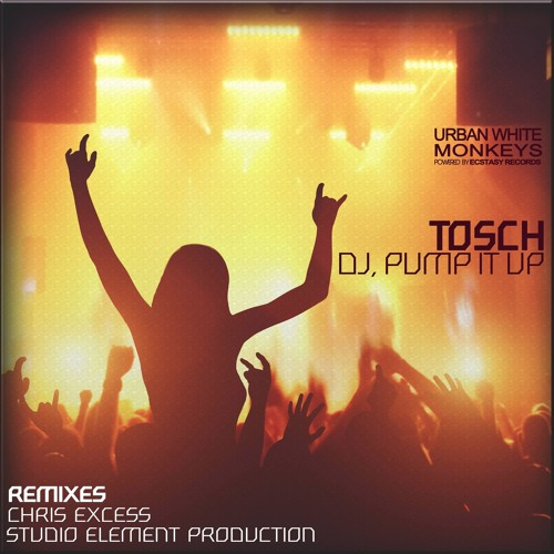 Tosch - Pump It Up (Chris Excess Electro Remix)_Preview