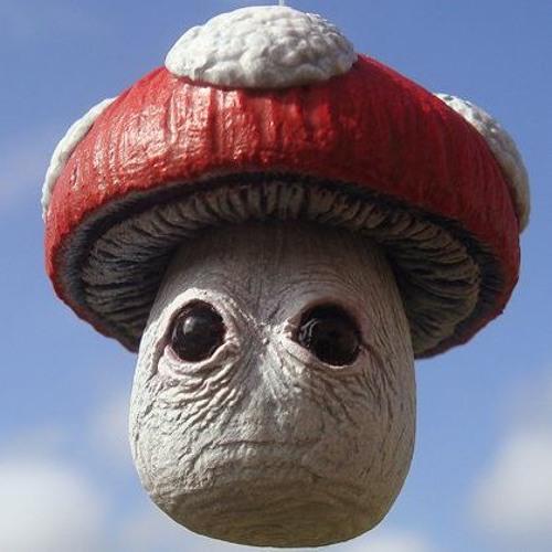 Nine Inch Mushrooms - bLiNd & Chimpazilla