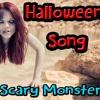 Go Away, Scary Monster