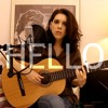 Download Adele - Hello - Acoustic Cover by Irene Conti Mp3