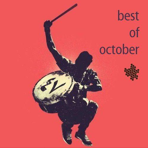 Best of October 2015