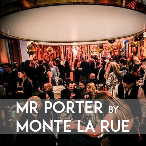 Mr Porter By Monte La Rue
