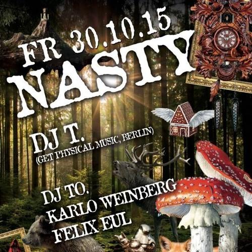 Felix Eul - NASTY - Zbau Opening Part 1