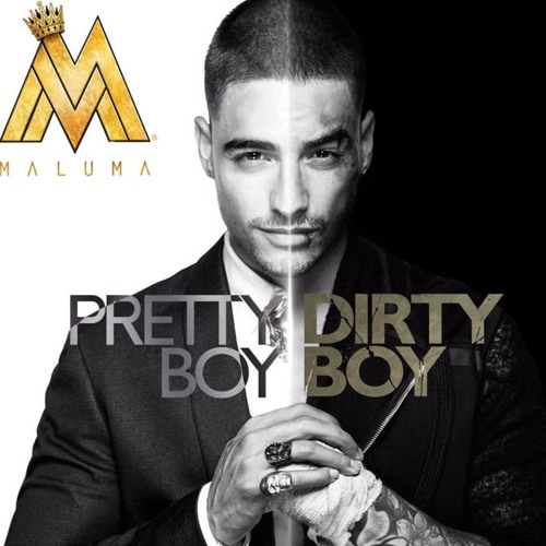 Thumbnail Maluma El Perdedor Prod Dyaze Edit Extended Descarga Directa