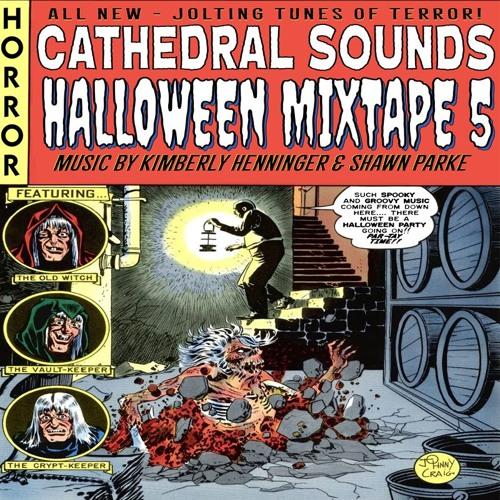 Halloween Mixtape 5