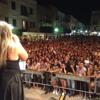 mamma mia Abba cover by isaband live