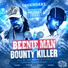 BOUNTY KILLER &  BEENIE MAN -SHOOTOUT RETRO MIXTAPE mp3