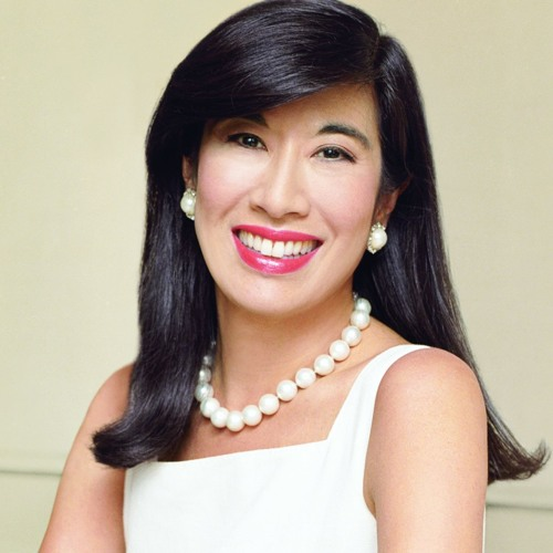 Andrea Jung: Breaking Glass Ceilings and Facing Tough Challenges
