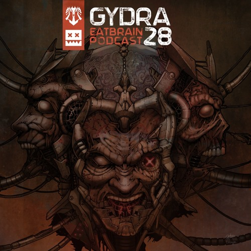 eatbrain podcast gydra