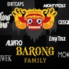 Download THE SOUND OF THE BARONG FAMILY 2015 *MIXTAPE 1* Mp3
