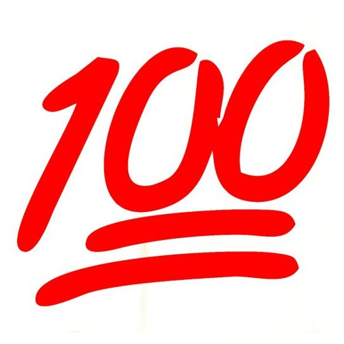 100 Percent (Click Buy For Download)